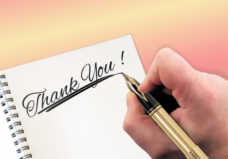 testimonial schrijven